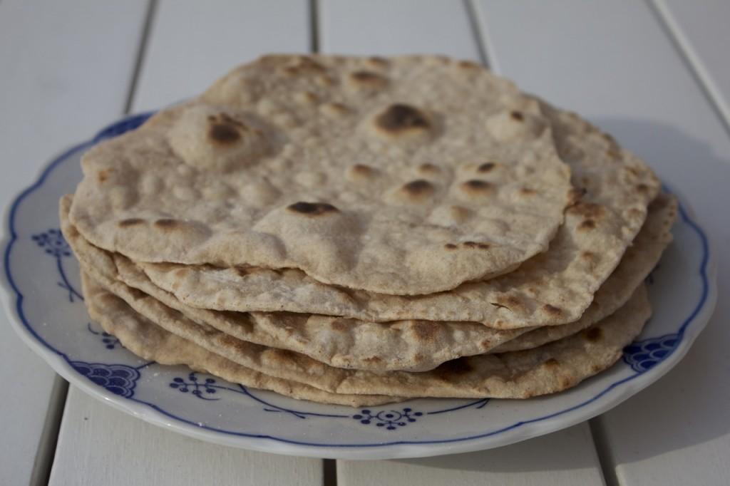Chapatis